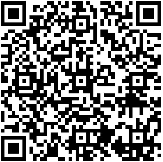 Qr code Parcours Par les vivants Hénin-Beaumont sur izi.TRAVEL